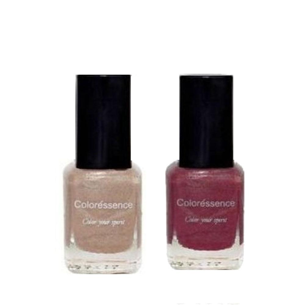 Coloressence Nail Makeup Image