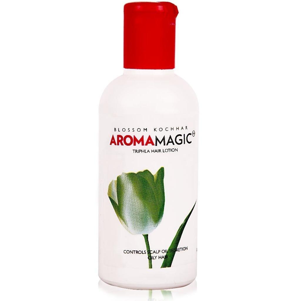 Aroma Magic Triphala hair lotion Image