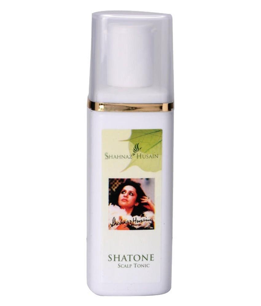 Shahnaz Husain Shatone Scalp tonic Image