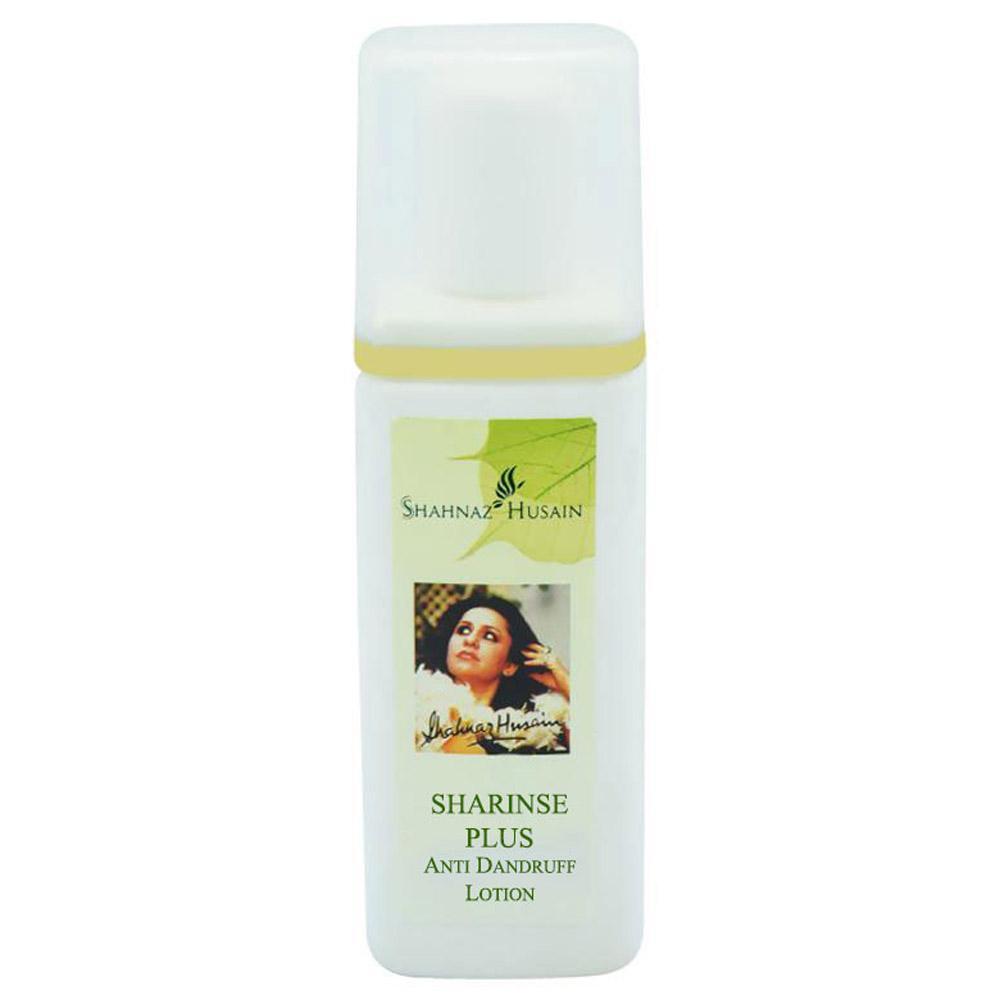 Shahnaz Shalock Hair Oil Image