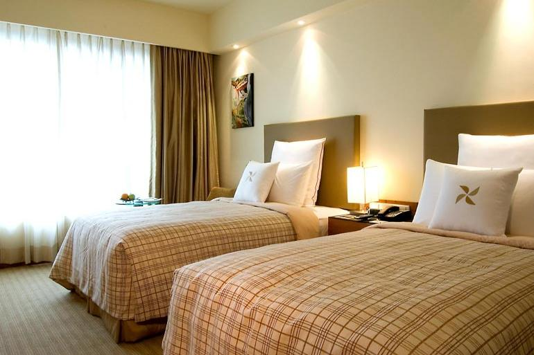 Four Points by Sheraton - Vashi - Navi Mumbai Image