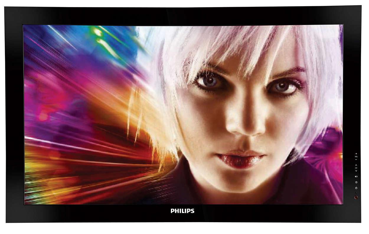 Philips LED 32PFL4355/V7 Image