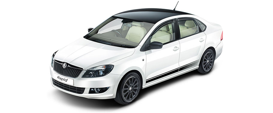 SKODA RAPID Reviews, Price, Specifications, Mileage
