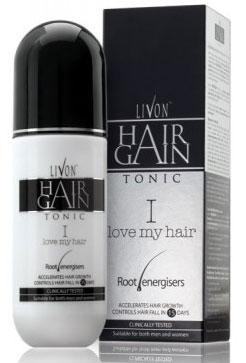 Livon Hair Gain Reviews Price Men Women Ingredients