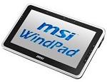 MSI WindPad 100W Image