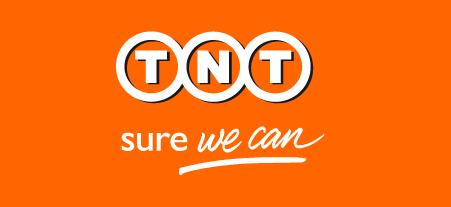 TNT Courier Image