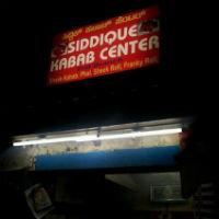 Al Siddique Kabab Centre - Frazer Town - Bangalore Image