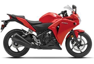 Honda CBR 250R Image