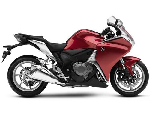 Honda VFR 1200F Image
