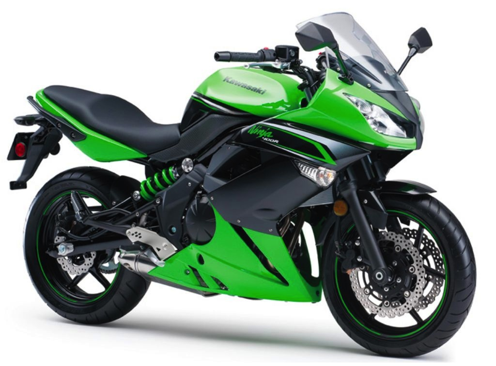 Kawasaki Ninja 400r Reviews Price Specifications Mileage