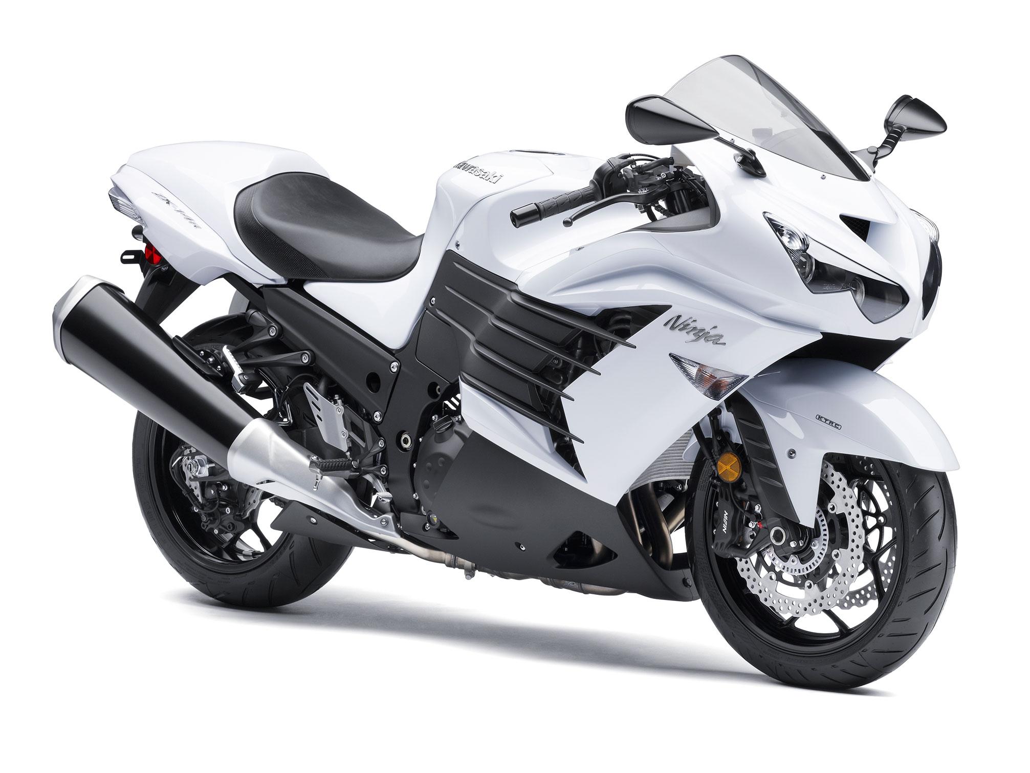 Kawasaki Ninja Zx14 Reviews Price Specifications Mileage