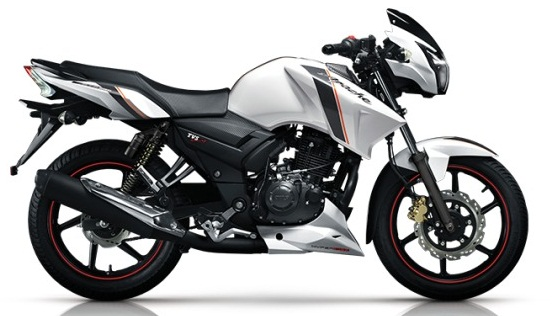 Tvs Apache Rtr 160 Fi Reviews Price Specifications Mileage