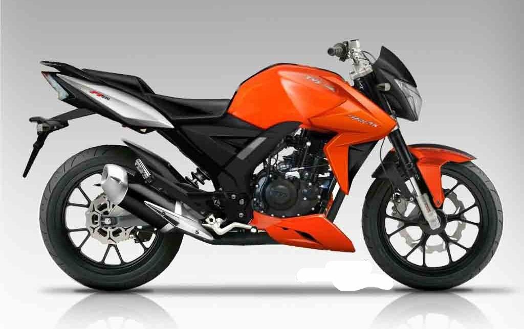 Tvs Bikes India New Bike Models Price List Reviews