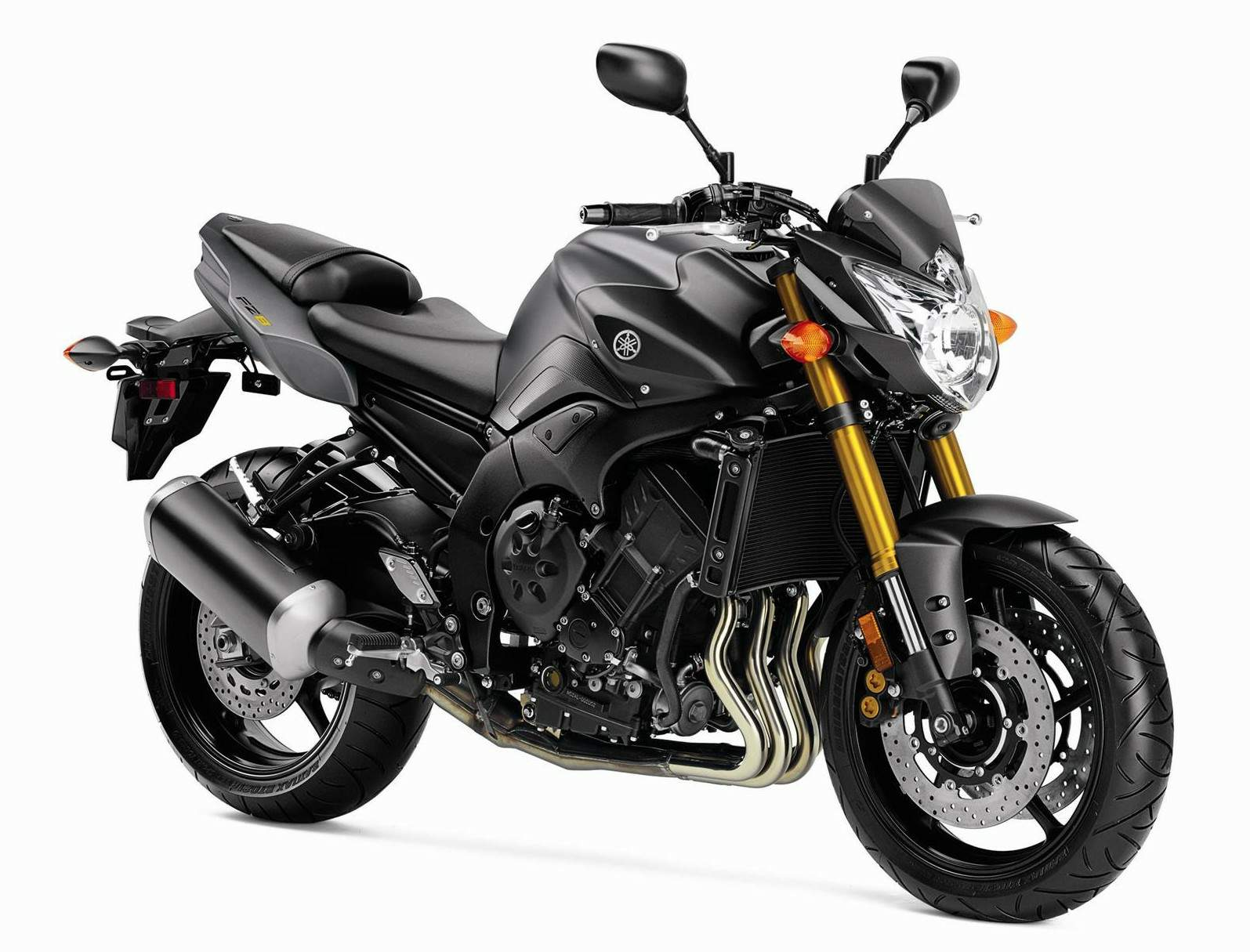 YAMAHA FZ 8 Reviews, Price, Specifications, Mileage