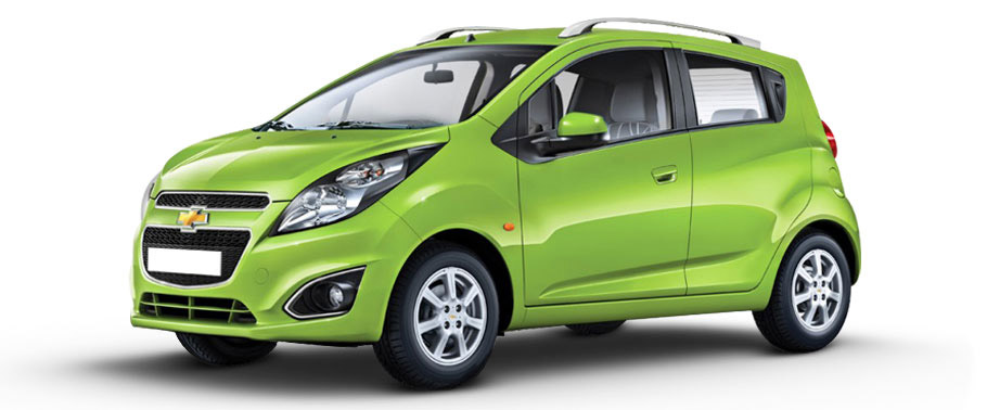 Chevrolet Beat Lt Petrol Reviews Price Specifications Mileage