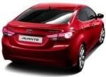 Hyundai Avante - Diesel Image