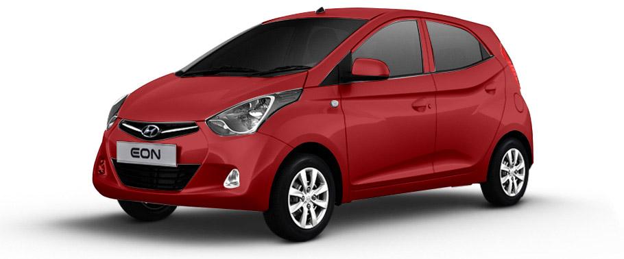 Hyundai Eon Magna + Image
