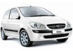 Hyundai Getz Prime 1.3 GLX Image
