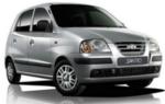 Hyundai Santro - Diesel CRDi Image