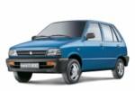 Maruti Suzuki 800 Std BSIII Image