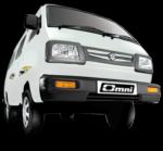 Maruti Suzuki Omni E 8 STR BS-IV Image