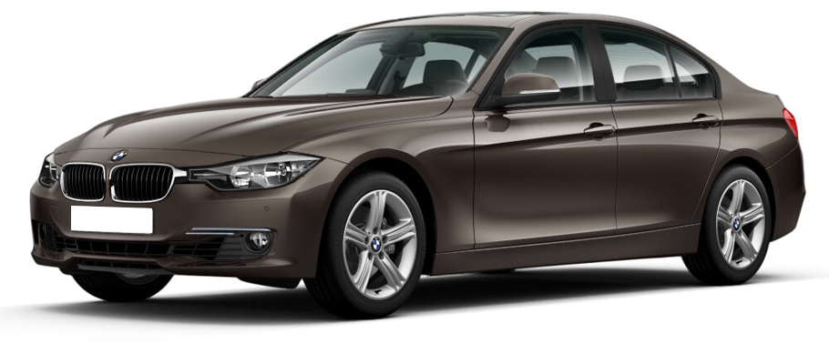 BMW 3 Series 320d Image