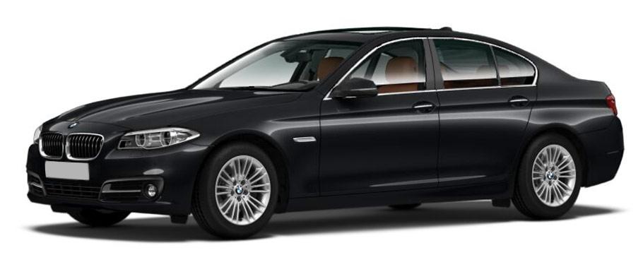 BMW 5-Series 520i Sedan Image
