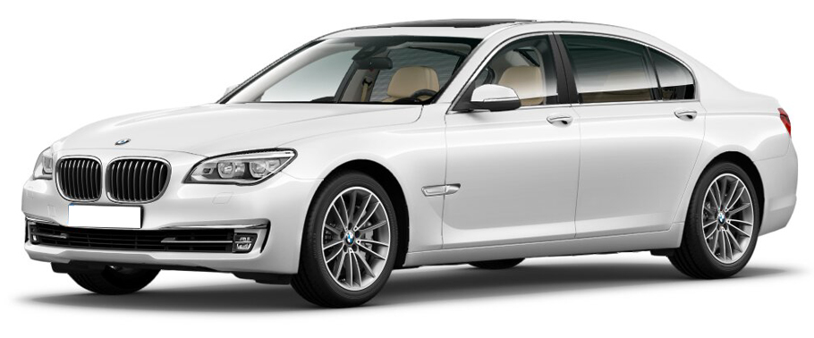 BMW 7-Series 730Ld Image