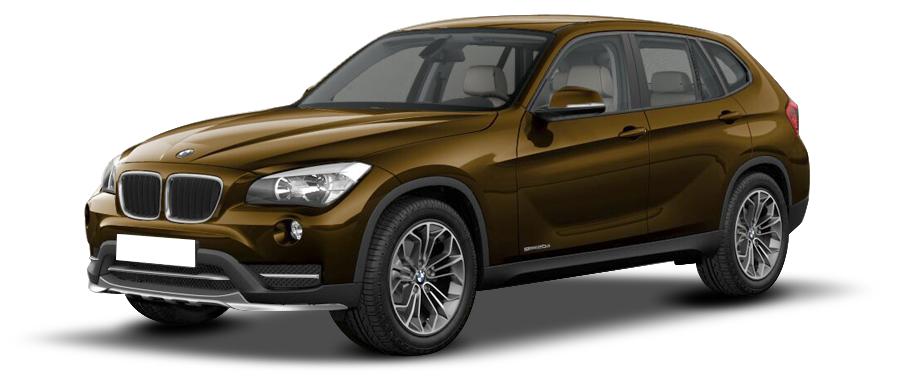 BMW X1 sDrive 18i Image