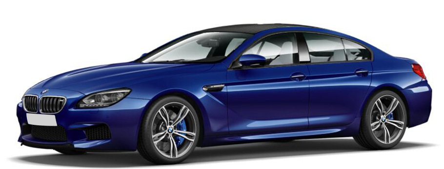 BMW M6 Coupe Image