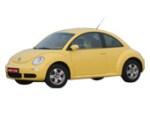 Volkswagen Beetle 2.0 AT Image