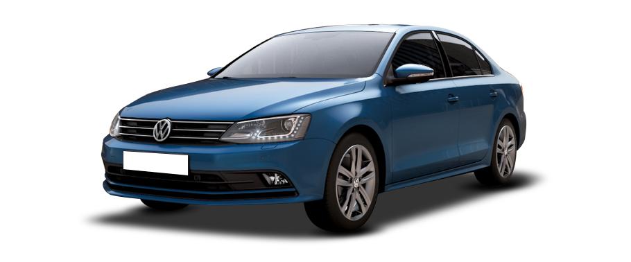 Volkswagen Jetta Trendline TDI Image