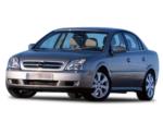 Opel Vectra Image