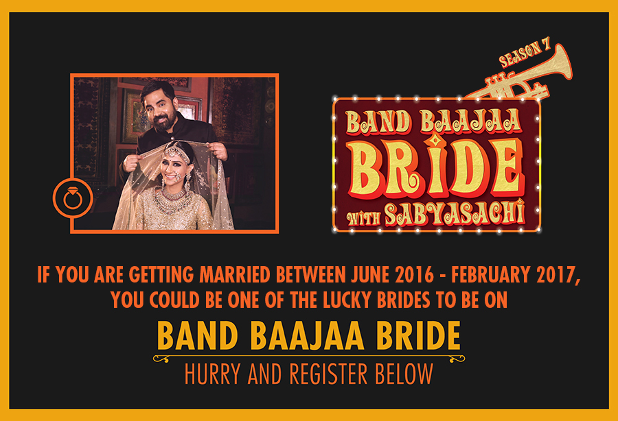 Band Baajaa Bride Image