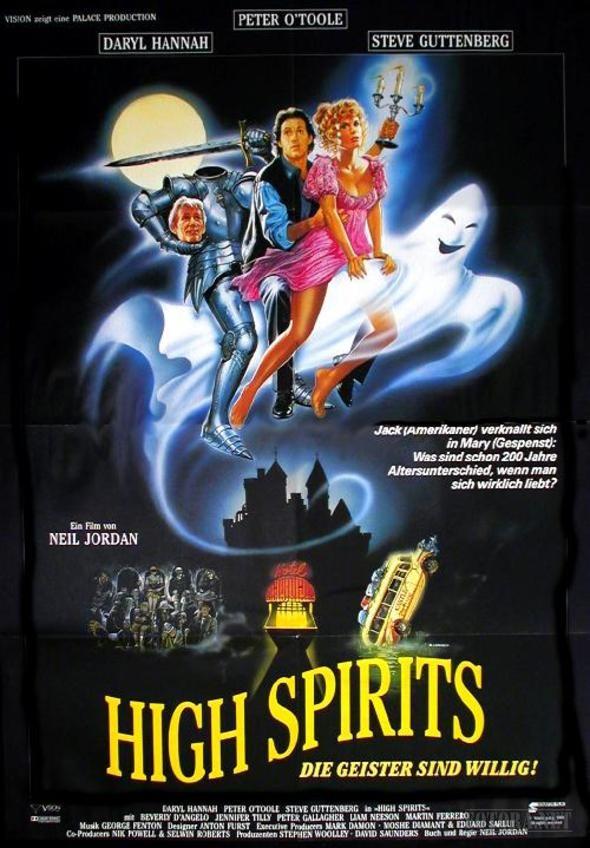 In High Spirits Image