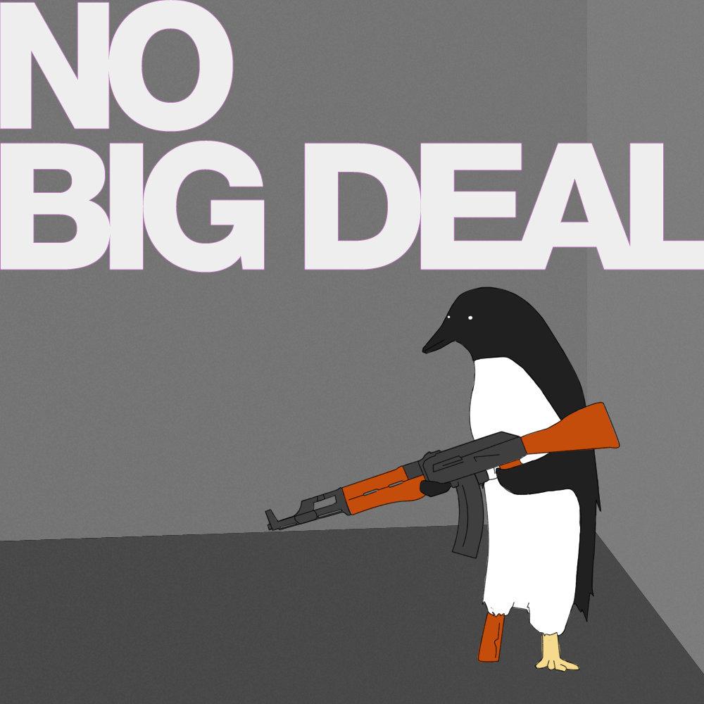 No Big Deal Image