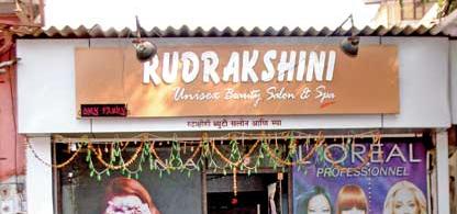 Rudrakshini Salon and Spa - Mumbai Image
