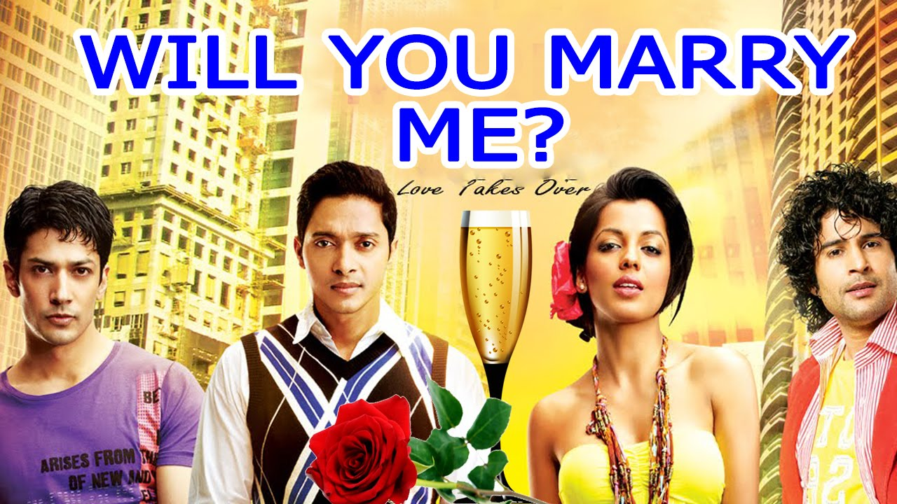 Will You Marry Me Songs Image