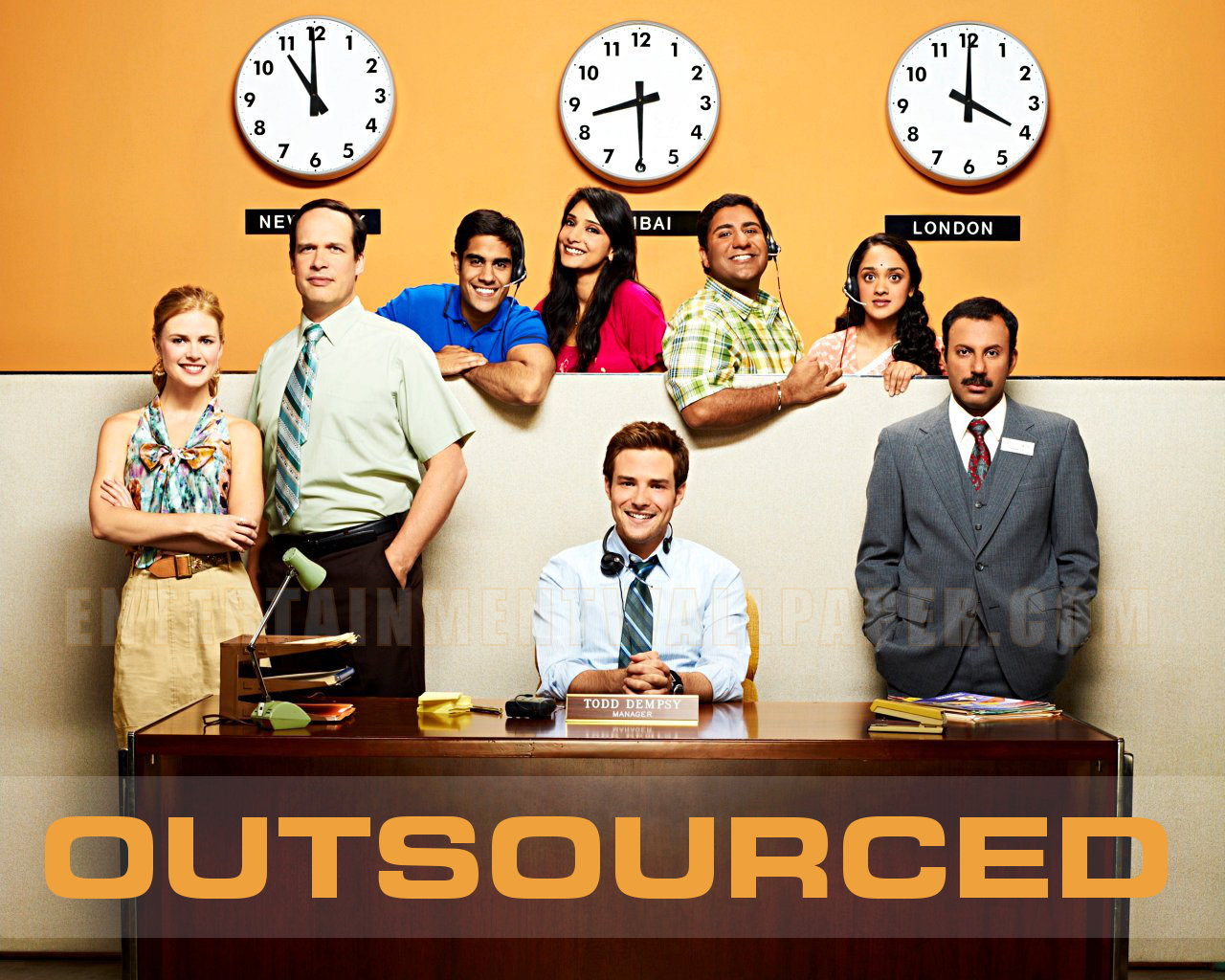Outsourced Image