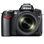 Nikon DSLR D 90 Image