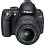 Nikon DSLR D3000 Image
