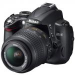 Nikon DSLR D3100 Image