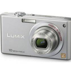 Panasonic DMC FX36 Image