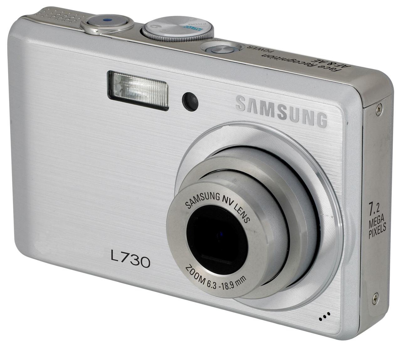 Samsung L 730 Image