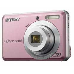 Sony Cyber shot DSC S930 Image