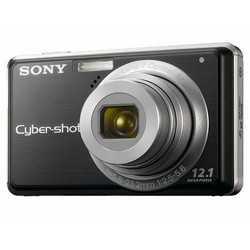 Sony Cyber shot DSC S980 Image