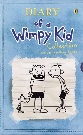 Diary Of A Wimpy Kid Cabin Fever Jeff Kinney Reviews Summary Story Price Online Fiction Nonfiction