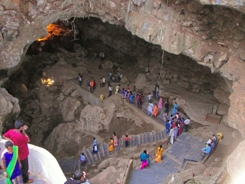 Burrah Cave Image