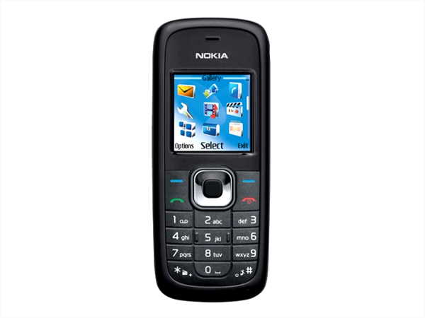 Nokia 1508 Image