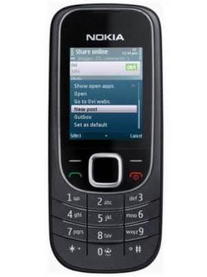 Nokia 2320 Classic Image